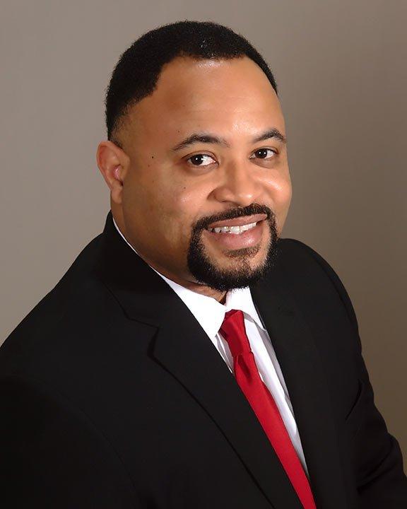 Reverend Dr. Vincent Campbell - benezer Baptist Church - Pittsburgh