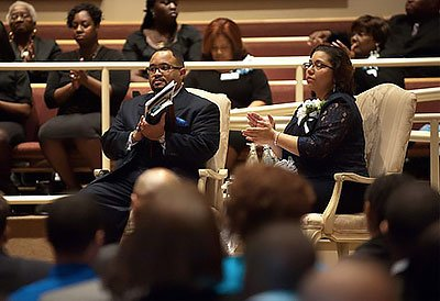 Church Services - Ebenezer Baptist Church - Pittsburgh