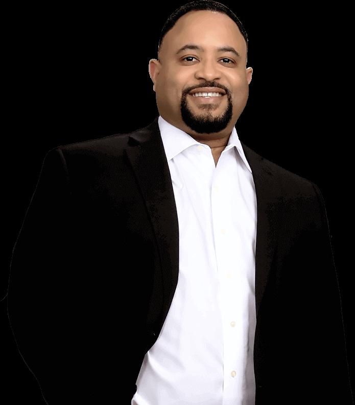Pastor Dr. Vincent Campbell - Ebenezer Baptist Church - Pittsburgh